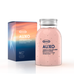JACUZZI AUXO – Bath Salt – 250 ml