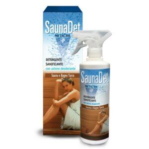 Disinfettante Per Legno Sauna